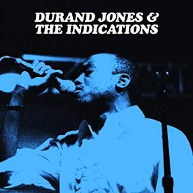 Durand Jones
