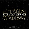 John Williams Star Wars: The Force Awakens cover