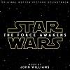 Cover John Williams - Star Wars: The Force Awakens