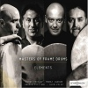 Cover Masters Of Frame Drums - Elements
