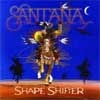 Cover Santana - Shape Shifter