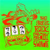 The Slackers The Great Rocksteady Swindle cover