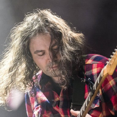 review: The War On Drugs - 1/11 - AFAS Live The War On Drugs