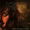 Podiuminfo recensie: X-Tinxion From The Ashes Of Eden