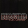 Various Artists – Discovered: A Collection Of Daft Funk Samples