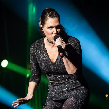 review: Beth Hart - 26/11 - Heineken Music Hall Beth Hart