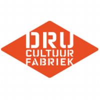 Logo DRU-Cultuurfabriek in Ulft