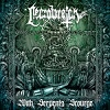 Necrowretch With Serpents Scourge cover