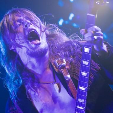 review: Stone Rock Festival 2016 DeWolff