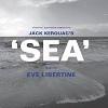 Cover Eve Libertine - Sea