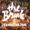 Festival The Brave 2018 logo