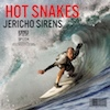 Cover Hot Snakes - Jericho Sirens