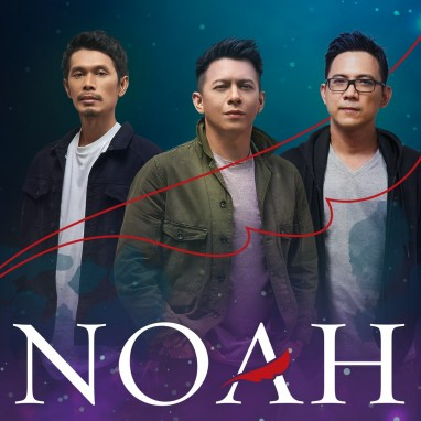 Noah (Indonesië)