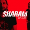 Cover Sharam - Night & Day