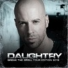 Cover Daughtry - Break The Spell Tour Edition 2012