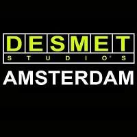 logo Desmet Studio's Amsterdam Amsterdam