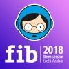 Festival Internacional de Benicassim 2018 logo