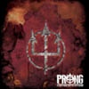 Cover Prong - Carved into Stone