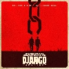 Various Django Unchained cover