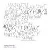 Cover Lucky Fonz III - All Of Amsterdam