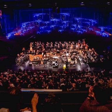Metropole Orkest ADE 2017