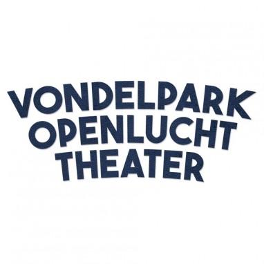 foto Vondelpark Openluchttheater Amsterdam