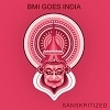 Podiuminfo recensie: BMI Goes India Sanskritized