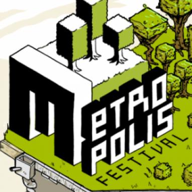 Metropolis Festival news_groot