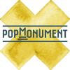 PopMonument 2018 logo