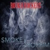 Cover Rough Rockers - Smoke & Mirrors