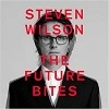 Cover Steven Wilson - The Future Bites