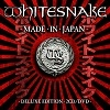 Whitesnake Made In Japan (deluxe edition) cover