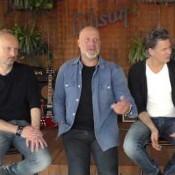 Bløf ziet nieuwe generatie 'Bløffertjes' bij concerten video