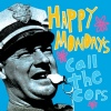 Happy Mondays Call The Cops (Live In New York 1990) cover