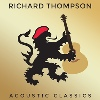 Richard Thompson Acoustic Classics cover