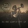 Cover Stijn Charpentier - Zo Dat Moest Er Even Uit