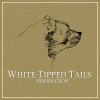 Cover White Tipped Tails - Hibernation