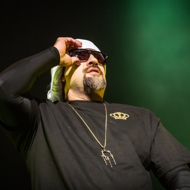 review: Cypress Hill - 21/12 - Afas Live Cypress Hill