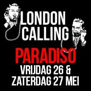 Festivaltip: London Calling #1 2017