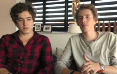 Video: Lost Frequencies zei nee tegen Ed Sheeran en Rudimental