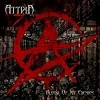 Cover Attika 7 - Blood Of My Enemies