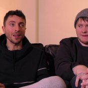 Video: Bring Me The Horizon gaat op AMO voor 'instinct boven formule'