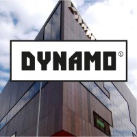 logo Dynamo Eindhoven