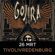 Concerttip: Gojira in  TivoliVredenburg