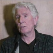 Graham Nash wil geen contact meer met David Crosby video