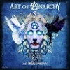 Art Of Anarchy The Madness cover