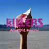 Podiuminfo recensie: The Killers Wonderful Wonderful