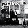 Cover Palma Violets - 180