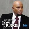 Heston Love Junkie cover