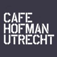 logo Hofman Café Utrecht